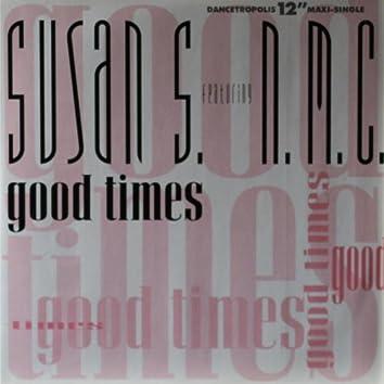 Good Times (feat. NMC)