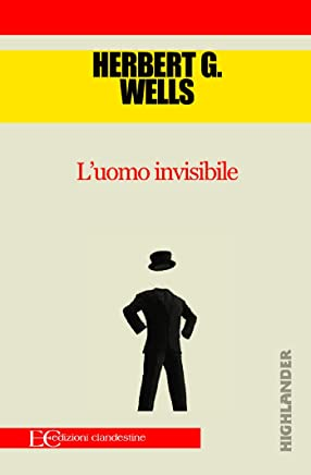 Luomo invisibile