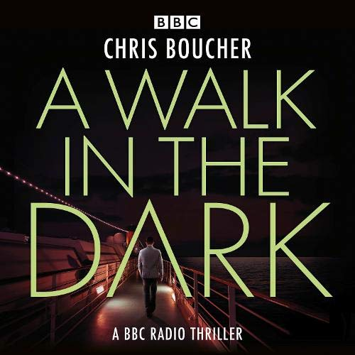 Couverture de A Walk in the Dark