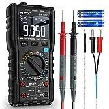Digital Multimeter Voltage Tester AC DC Current Electric Meter MESTEK...