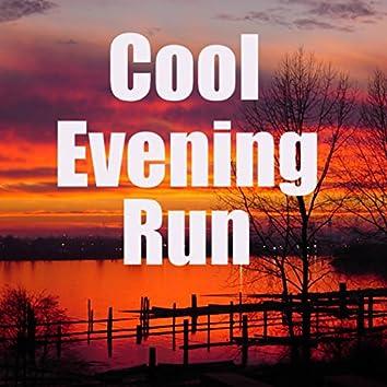 Cool Evening Run
