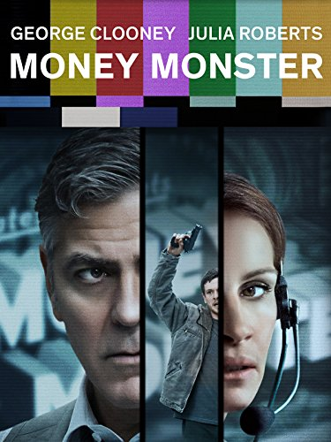 Money Monster (4K UHD)