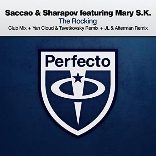 Saccao & Sharapov feat. Mary S.K.