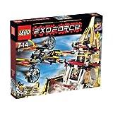 LEGO Exo-Force Sentai Golden Tower