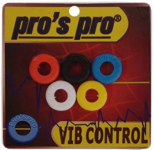 Pros Pro 5 Amortiguador de Vibraciones de Tenis Profesional