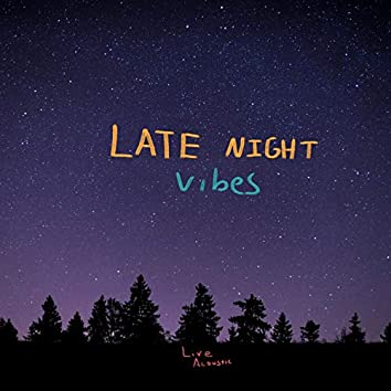 Late Night Vibes (Live Acoustic Covers)