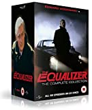 The Equalizer - The Complete Col...