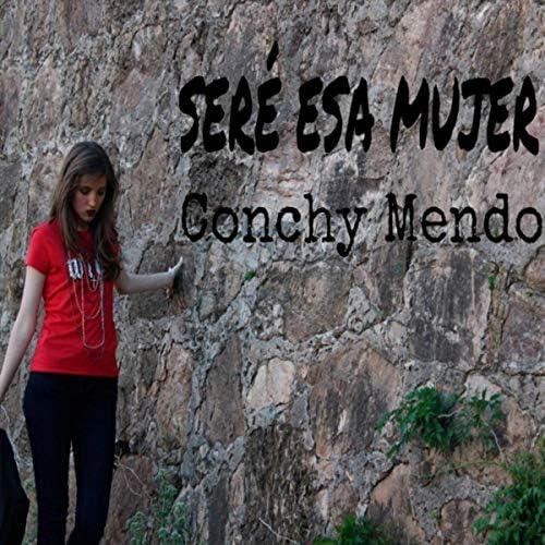 Conchy Mendo