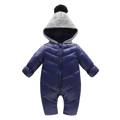 1811534db893 Newborn Winter Suit  Amazon.com
