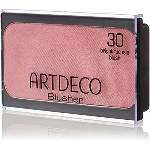 ARTDECO Blusher, Rouge, Nr. 30, bright fuchsia blush
