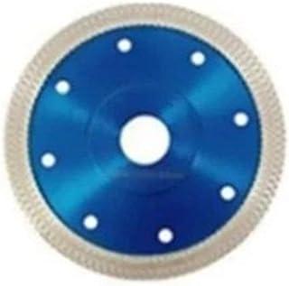 YUQIYU 4.5inch Diamond Saw Blade för att tillverka porslin kakel Keramiska torrkapning Aggressiv Disc Marble Granite Sågbl...
