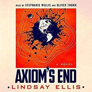 Axiom's End Titelbild