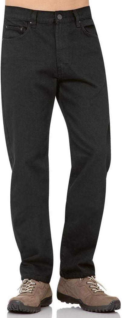 Jeans Furor Hombre Negro Mezclilla Maverick Amazon Com Mx Ropa Zapatos Y Accesorios