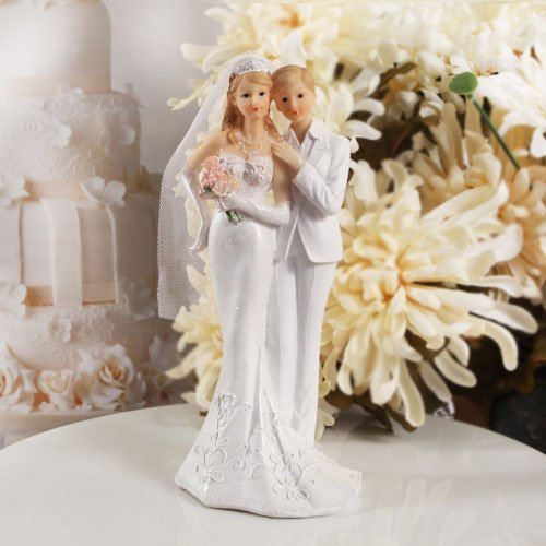 Lesbian Partner Gay Couple Brides Wedding Centerpiece Cake Topper Party Supply