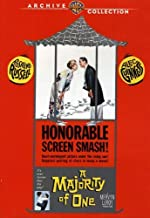 Best movie a majority of one 1961 Reviews