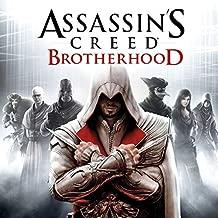 Assassin's Creed Brotherhood Original Game Soundtrack