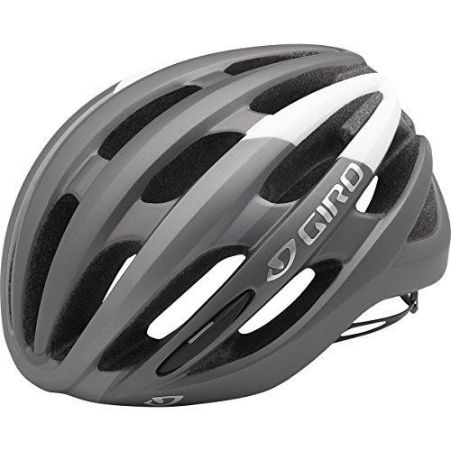 Giro Foray MIPS Helmet Matte Titanium/White, M by Giro