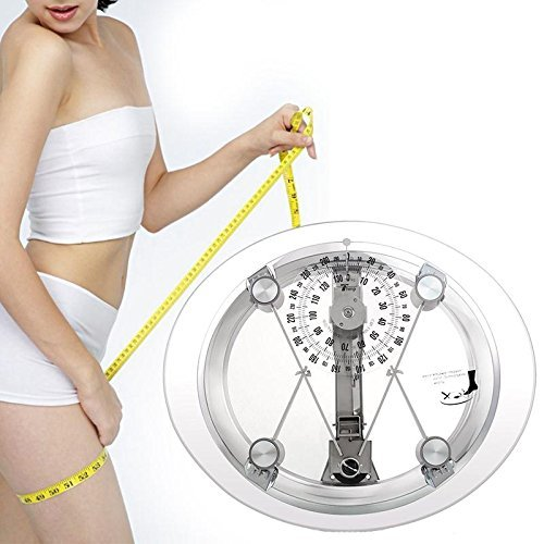 Thinp Mechanical Body Weight Bathroom Scale