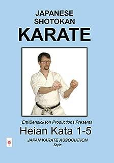 karate first kata