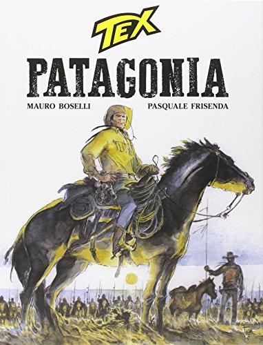 Tex. Patagonia
