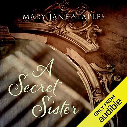 Page de couverture de A Sister's Secret