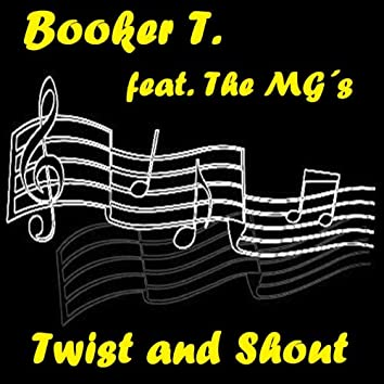 Twist and Shout (feat. The Mg´s)