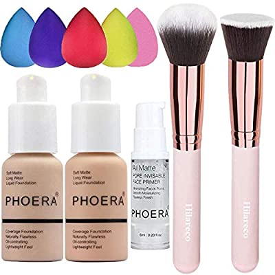 Phoera Foundation 102 and