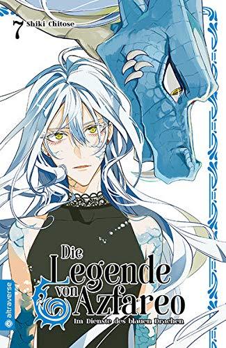 Die Legende von Azfareo 07: Im Dienste des blauen Drachen