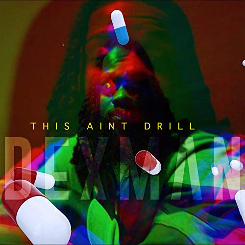 This Ain't Drill [Explicit]