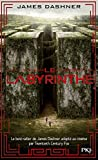 L'épreuve Tome 1 - Le Labyrinthe