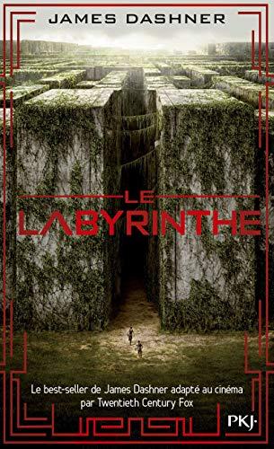 Le labyrinthe - Tome 1 (1)