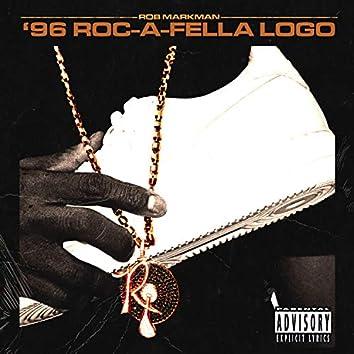 '96 Roc-A-Fella Logo