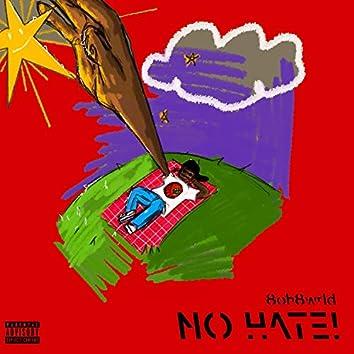 No Hate!