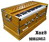 Xoz® high class sound quality 7 stoper two reed 39 key total wood