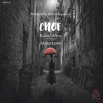 Rainy Alley EP