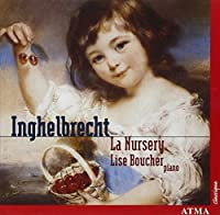 La Nursery/Childrens Corner by Lise Boucher (2002-08-25)