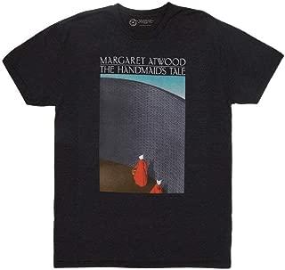 Unisex/Men's Dystopian Literary Classics Book-Themed Tee T-Shirt