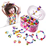 Pop Beads, Jewelry Making Kit - Arts and Crafts...