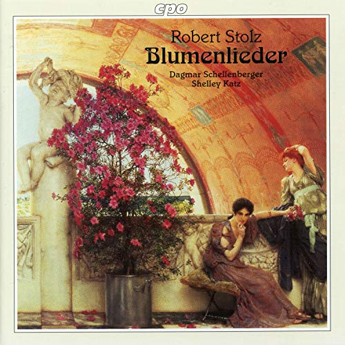 Blumenlieder, Op. 500: No. 10, Fingerhut
