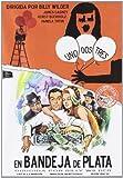 Pack Uno,Dos,Tres + En Bandeja De Plata DVD
