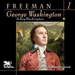 George Washington, Volume 1 audiobook cover art