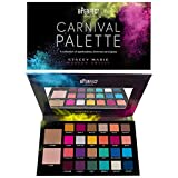 BPerfect Stacey Marie Carnival Palette Makeup Collection