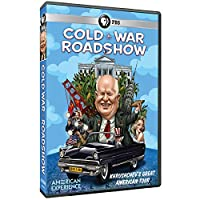 American Experience: Cold War Roadshow [DVD] [Import]