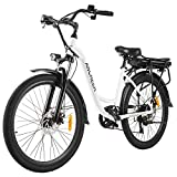 ANCHEER City E-Bike 26Zoll