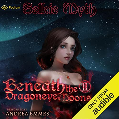 Beneath the Dragoneye Moons 2 Titelbild