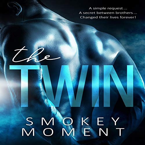 The Twin Audiobook By Smokey Moment cover art