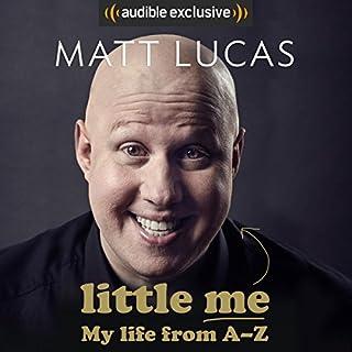 Little Me cover art