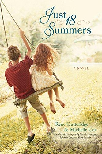 Just 18 Summers by Michelle Cox & Rene Gutteridge ebook deal