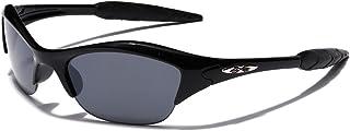 KIDS AGE 3-12 Half Frame Sports Sunglasses