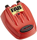 Danelectro D-4 Fab Slap Echo Effects Pedal